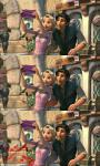 Fan attempt to prove Flynn is sneaking a feel on Rapunzel's lower back.